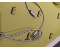 Silver Monkey Kabel USB 3.0 - USB-C 1,5m - Marcel