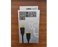 Silver Monkey Kabel HDMI 2.0 - HDMI 1,5m - Błażej