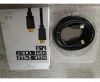 Test Silver Monkey Kabel HDMI 2.0 - HDMI 5m