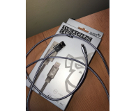 Test Silver Monkey Kabel USB 2.0 - Lightning 1,5m