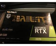 Test Palit GeForce RTX 2070 DUAL 8GB GDDR6