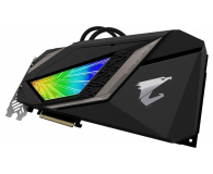 Test Gigabyte GeForce RTX 2080 Ti AORUS XTREME WF 11GB GDDR6