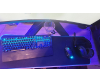Opinia o SteelSeries QcK Prism Cloth XL