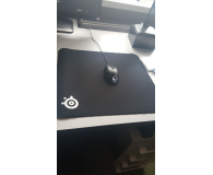 Test SteelSeries QcK Edge Large