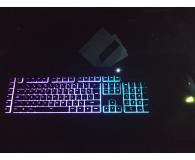 Opinia o Corsair K55 Gaming Keyboard & Harpoon Mouse Combo (RGB)