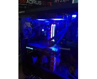 ADATA 8GB 3000MHz XPG Spectrix D41 RGB CL16 - Marcin
