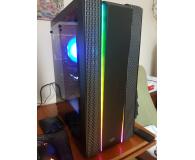 Test SilentiumPC Gladius GD8 TG ARGB