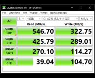 "PNY 120GB 2,5"" SATA SSD CS900 - Krzysztof"