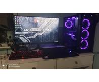 Acer Nitro VG270UPBMIIPX czarny HDR - Damian