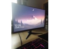 Test Acer Nitro VG270UPBMIIPX czarny HDR