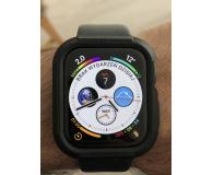 Test Spigen Rugged Armor do Apple Watch czarny