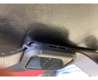 Test Spigen Obudowa Rugged Armor Apple Watch 4/5 44 mm Black