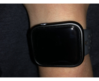 Test Whitestone Szkło Hartowane Dome Glass do Apple Watch 4 44 mm