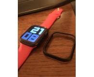Test Whitestone Szkło Hartowane Dome Glass do Apple Watch 4 44 mm