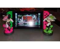 Test Nintendo Switch Joy-Con Controller - Neon Green/Pink (pair)