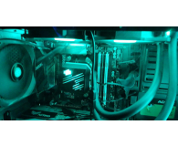 Recenzja SilentiumPC Navis RGB 240 2x120mm