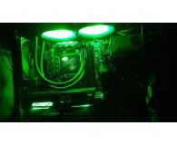 Opinia o SilentiumPC Navis RGB 240 2x120mm