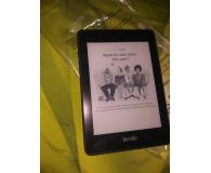 Test Amazon Kindle Paperwhite 4 32GB IPX8 czarny