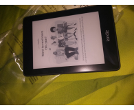 Amazon Kindle Paperwhite 4 32GB IPX8 czarny - madaminbek