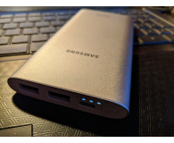 Test Samsung Powerbank 10000mAh USB-C fast charge
