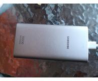 Opinia o Samsung Powerbank 10000mAh USB-C fast charge