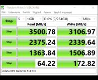 ADATA 1TB M.2 PCIe NVMe XPG GAMMIX S11 Pro  - Mario
