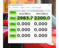 Recenzja ADATA 512GB M.2 PCIe NVMe XPG GAMMIX S11 Pro