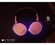 SteelSeries Arctis Pro + GameDAC białe - Szymon