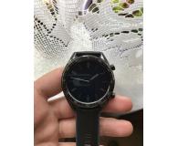 Opinia o 3mk Flexible Glass do Huawei Watch GT 46mm