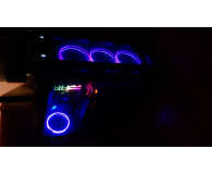Test SilentiumPC Armis AR7X TG RGB