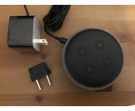 Test Amazon Echo Dot 3 gen. szary