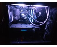 SilentiumPC Navis RGB 280 2x140mm - Kamil