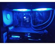 SilentiumPC Navis RGB 280 2x140mm - ja