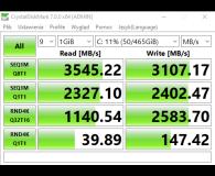 Samsung 500GB M.2 PCIe NVMe 970 EVO Plus - Kacper