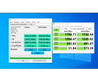 Samsung 500GB M.2 PCIe NVMe 970 EVO Plus - Jakub