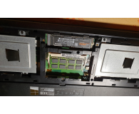 Test Samsung 250GB M.2 PCIe NVMe 970 EVO Plus