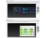 Test Samsung 2TB M.2 PCIe NVMe 970 EVO Plus