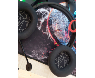 SteelSeries Arctis 1 Czarne  - Michał