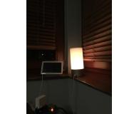 Test Xiaomi Mi Bedside Lamp Gold lampka nocna
