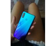 Test Huawei P30 Lite 128GB Niebieski