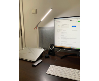 Test Xiaomi Mi LED Desk Lamp lampka biurkowa