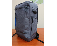 "Test Targus 15.6"" CityLite Pro Premium Convertible Backpack"