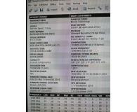 Test Crucial 16GB (2x8GB) 3000MHz CL15 Ballistix Sport LT Gray