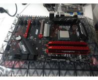 Patriot 32GB (2x16GB) 3200MHz CL16  Viper 4  - Kamil