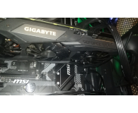 Test Gigabyte GeForce GTX 1660 GAMING OC 6GB GDDR5