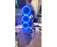 Opinia o SilentiumPC Sigma HP 120 Corona RGB 3pck