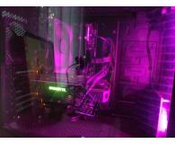 Test x-kom G4M3R 500 i7-8700/16GB/240+1TB/W10X/GTX1070