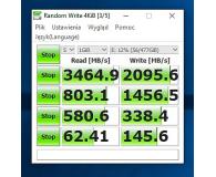 Transcend 512GB M.2 PCIe NVMe 220S  - Andrzej