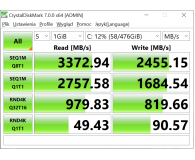 Transcend 512GB M.2 PCIe NVMe 220S  - Arek