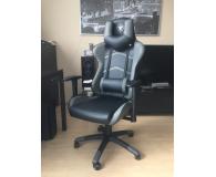 Silver Monkey SMG-400 (Czarno-Szary) - Milo